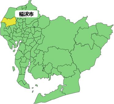 愛知県稲沢市の鍵のことなら全て当店へお任せ下さい。24時間 ...